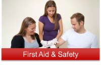 First Aid and Safety Course Information
